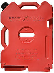 Rotopax 2 gallon gas can, car kits, truck kits, jeep kits, gasoline storage,