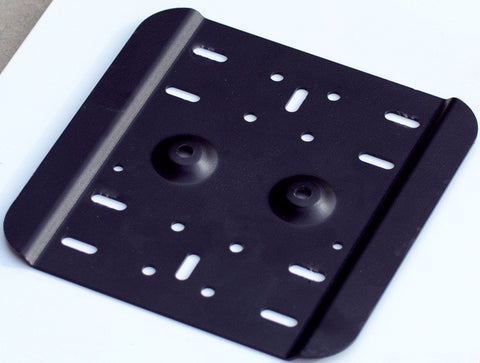 Rotopax Single Mounting Plate