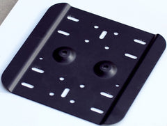 Rotopax Single Mounting Plate, car kits, boat kits, atv kits, truck kits, water storage