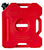 Rotopax 1.75 Gallon Gasoline Can