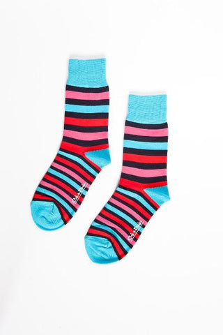 Cole and Parker: Socks that Start Businesses Harvard Case Solution & Analysis