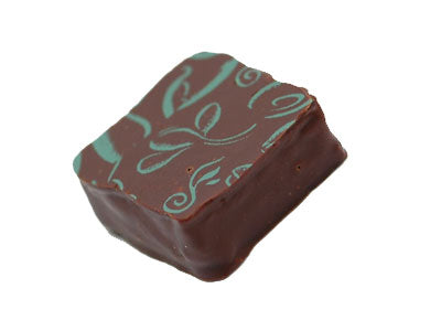 LONDON FOG - dark chocolate -