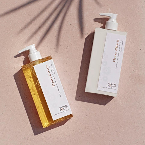 Nourishing & Beautifying Hand Duo