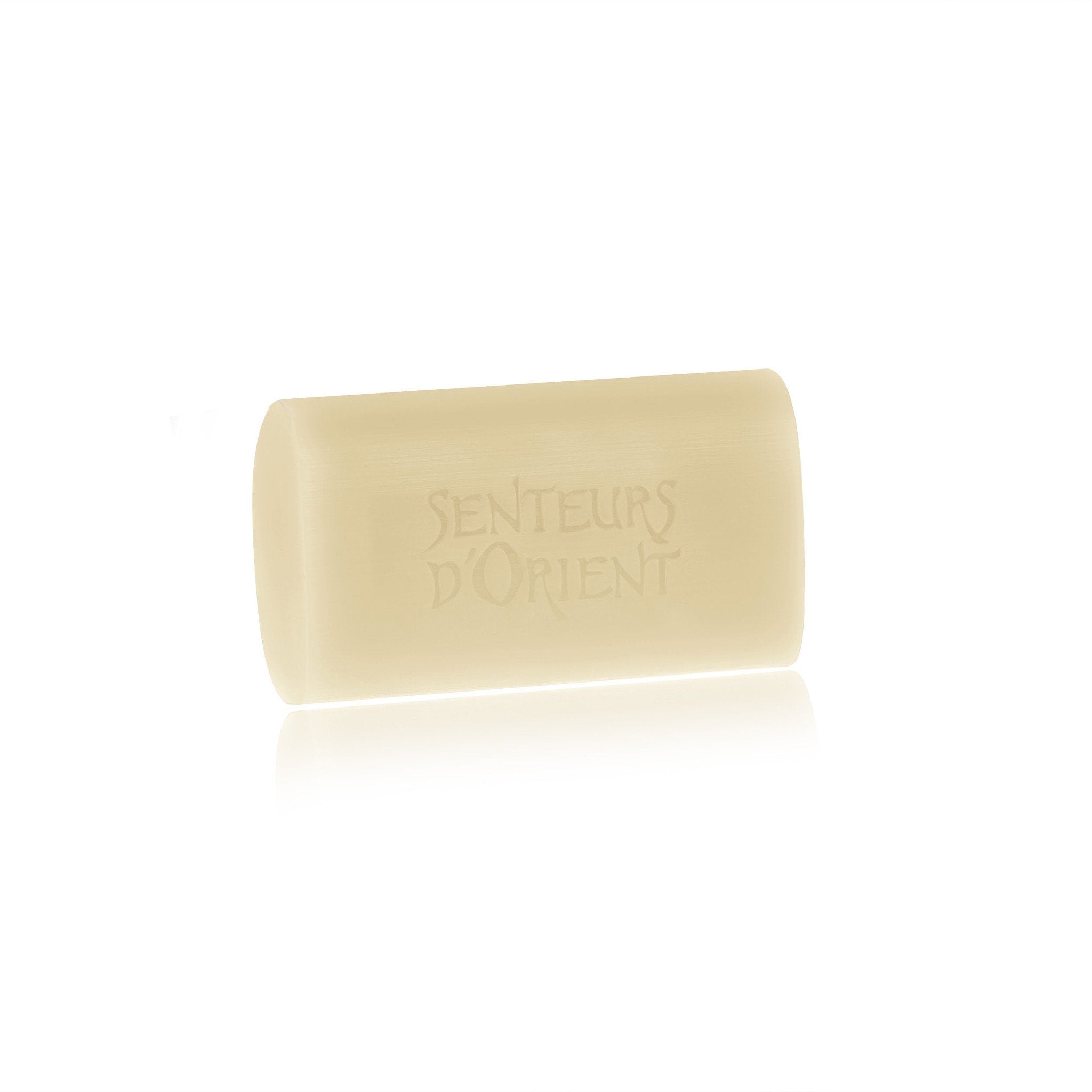 Jasmine of Arabia Rough-Cut Bar Soap