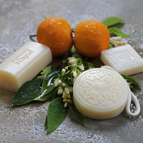 Orange Blossom Refreshing Bar