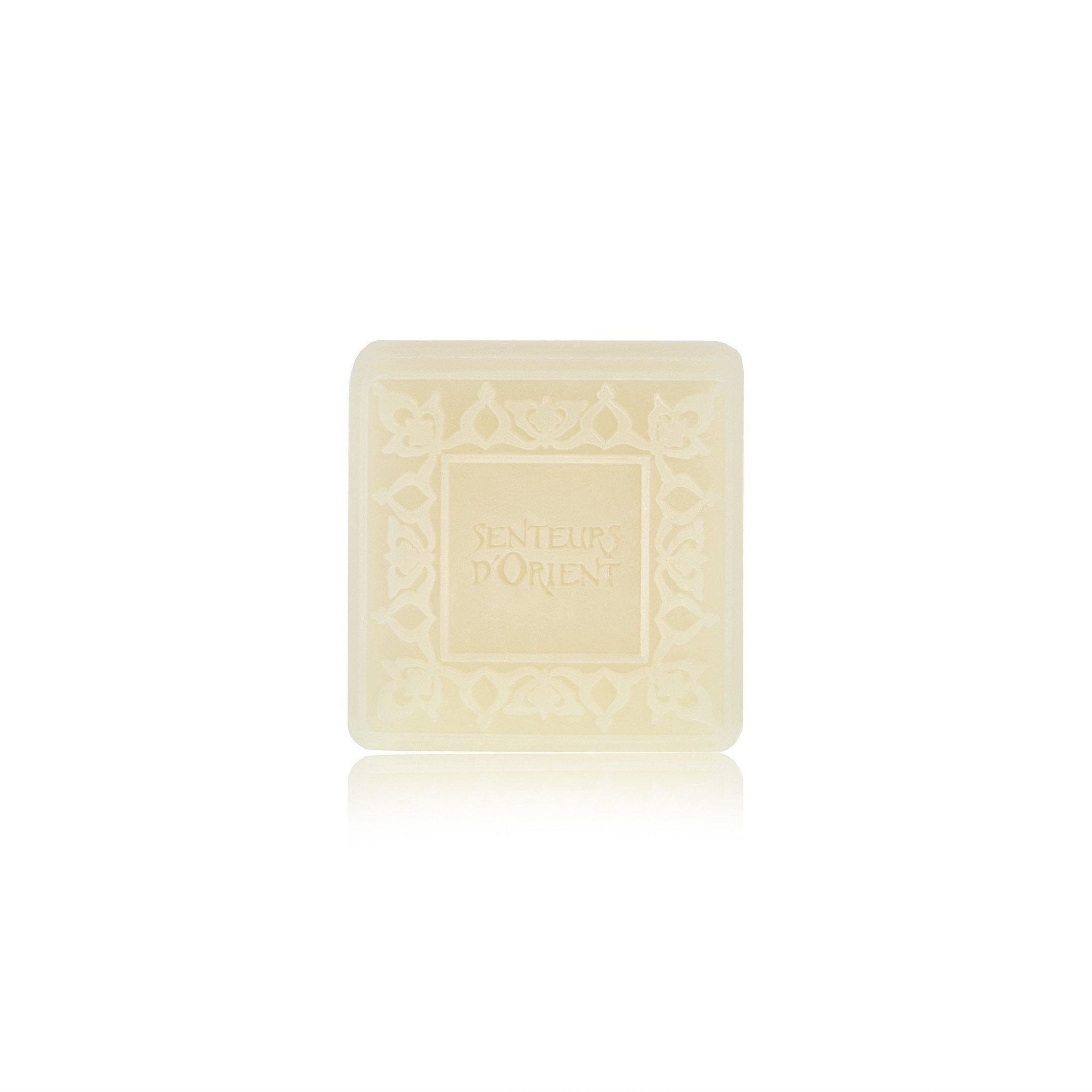 Orange Blossom Ma'amoul Soap