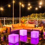 Terrace Party Lighting Pack
