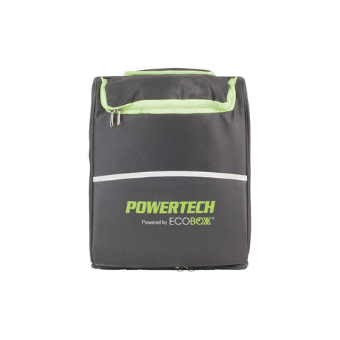 Battery Pack Front