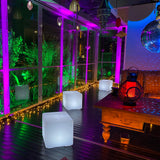 Disco Lounge Party Pack 4