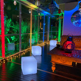Disco Lounge Party Pack 6