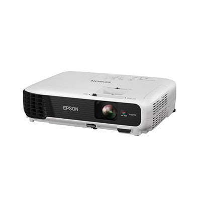 Epson EB-S130 Projector Front Angle