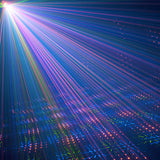 Kosmic Laser Effect 1
