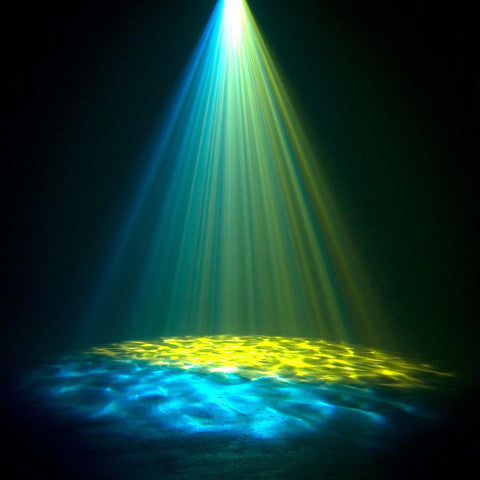 Water Wave Light Effect 1