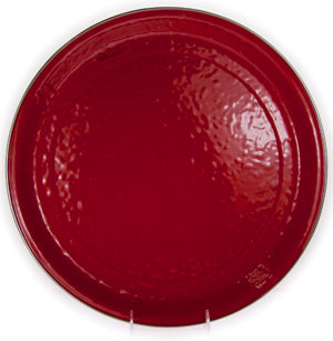 Tray Large Red