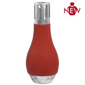 Lamp Berger Softy Red