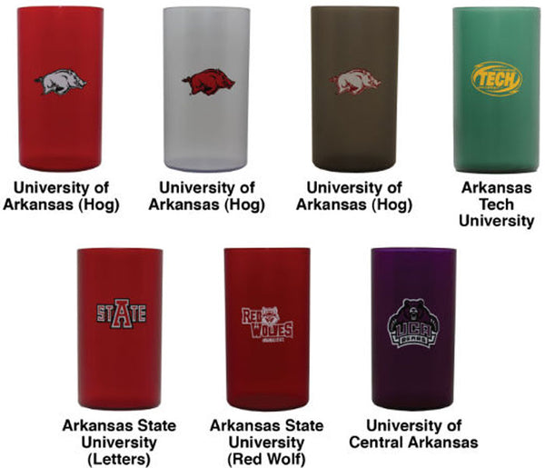 ASU Red Wolves 20 oz Tumbler