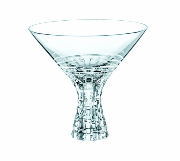 Bossa Nova 11.5oz Martini Glass Set/2