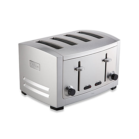 All-Clad 4 Slice Toaster