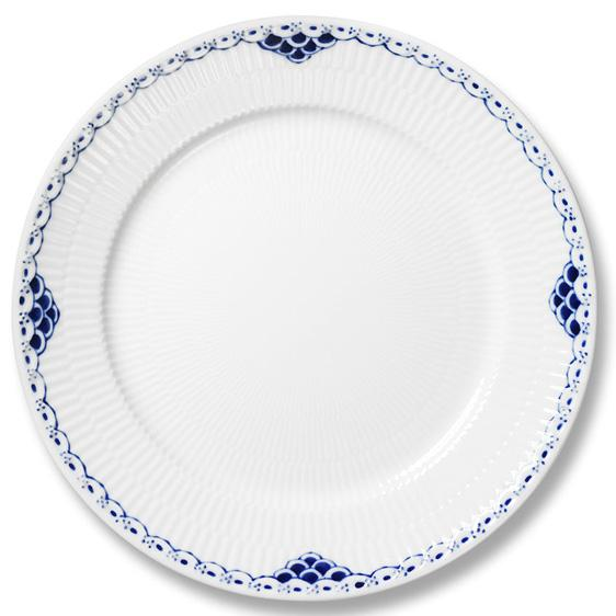 RC Princess Dinner Plate
