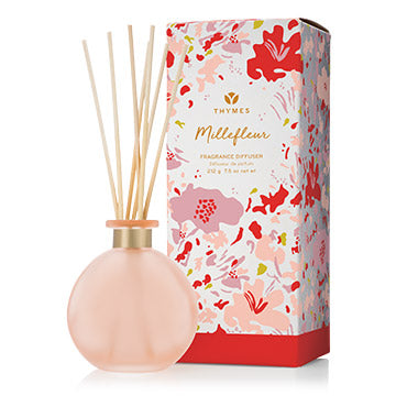 Millefleur Reed Diffuser