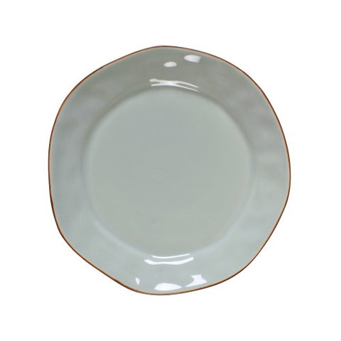 Cantaria Salad Plate - Sheer Blue