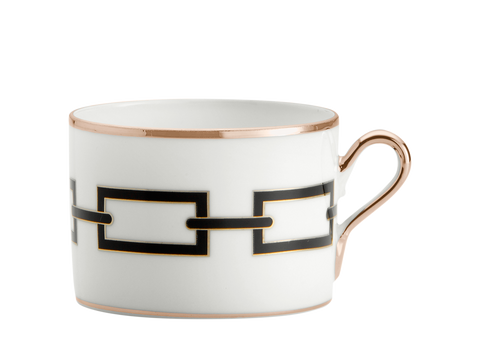 Catene Tea Cup Black