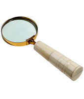 Mela Inspiration Magnifying Glass