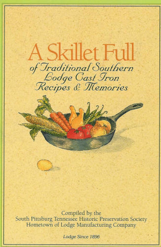 Skillet of Traditional Recipes Cookbook