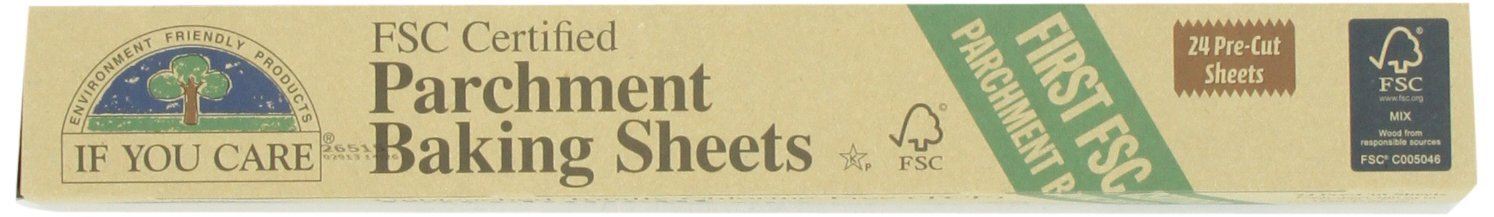 Parch Bake Sheet 24 Count