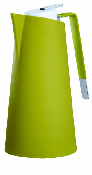 Soft Touch Thermal Carafe Leaf Green