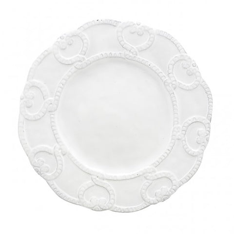 Bella Bianca Antique Lace Salad