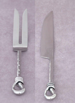 2pc Carving Set