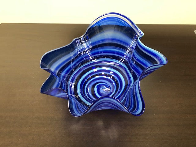 James Hayes Bowl 4XL Wavy Bowl