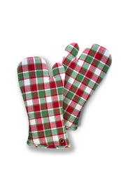 Bedford Falls Oven Mitts Set of 2