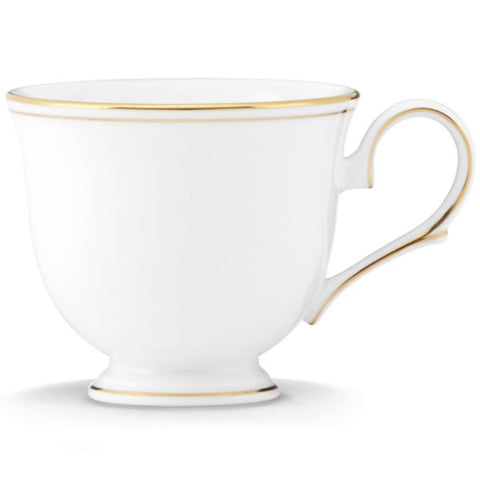 Federal Gold Tea Cup