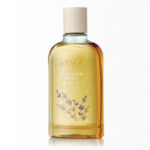 Lavender Honey Body Wash