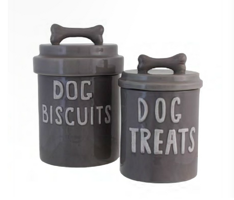 Fido Canisters Tall