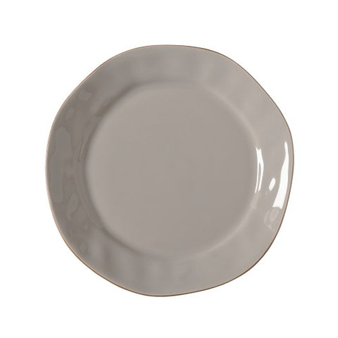 Cantaria Salad Plate - Greige