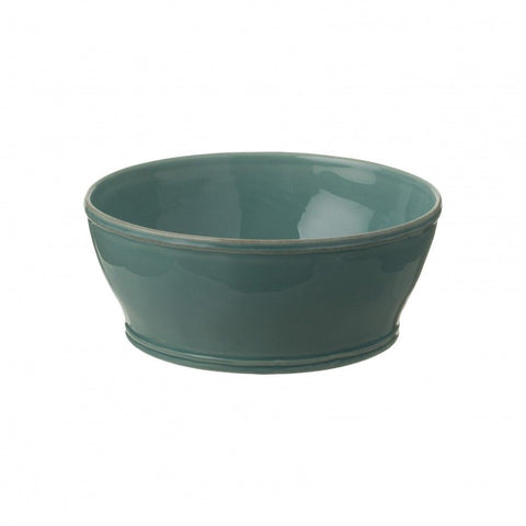 Serving Bowl Fontana Turquoise
