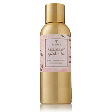 Goldleaf Gardenia Fragrance Mist