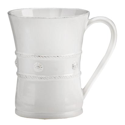 Berry & Thread Mug Whitewash