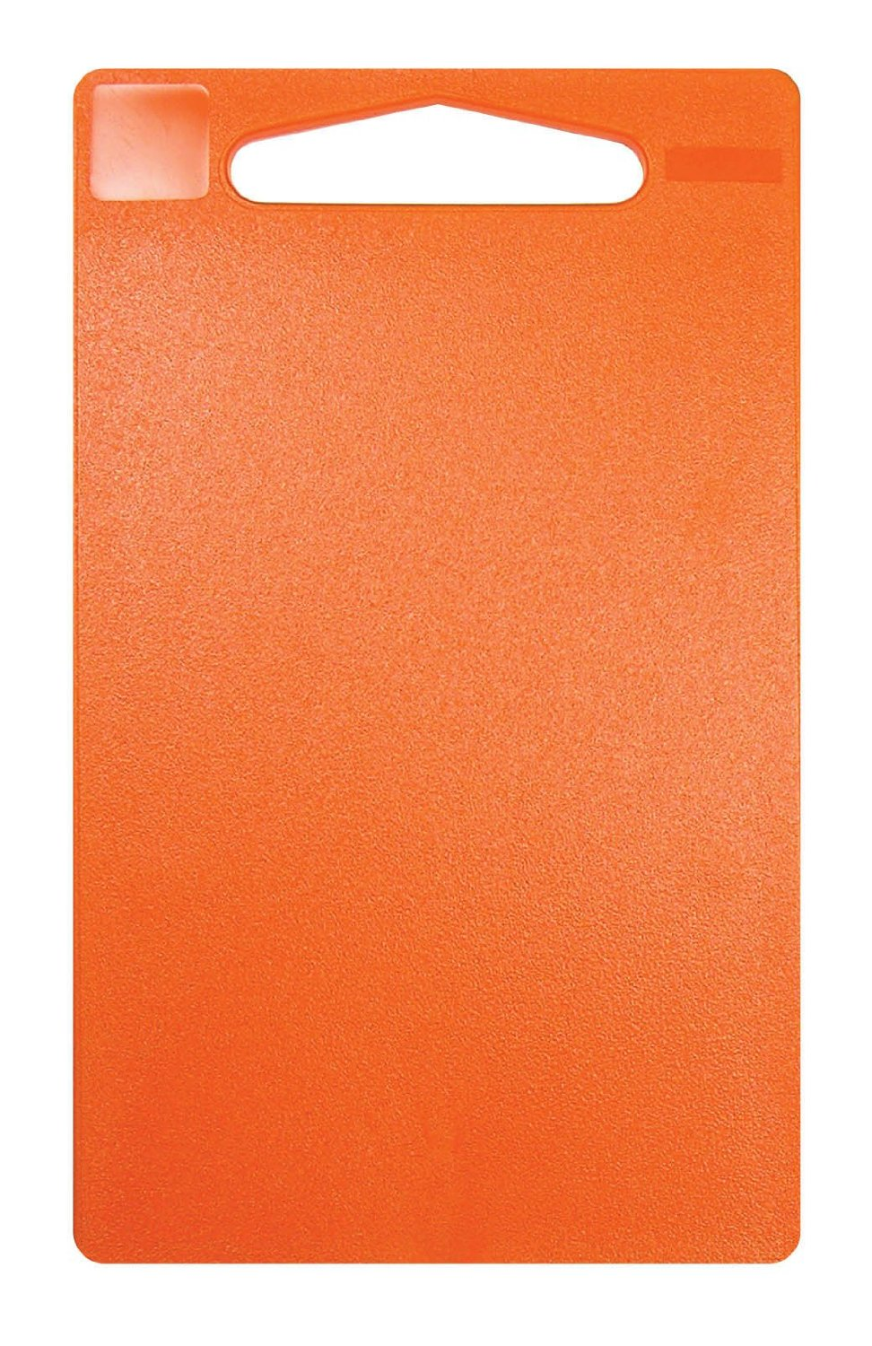 Anita Cutting Board Small Orange