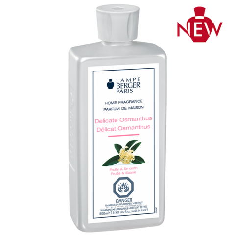 Delicate Osmanthus 500ml Fragrance