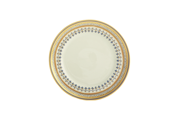 Chinoise Blue Bread/Butter Plate