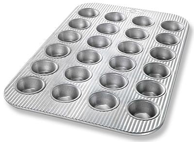 USA Pan 24 Mini Muffin Pan