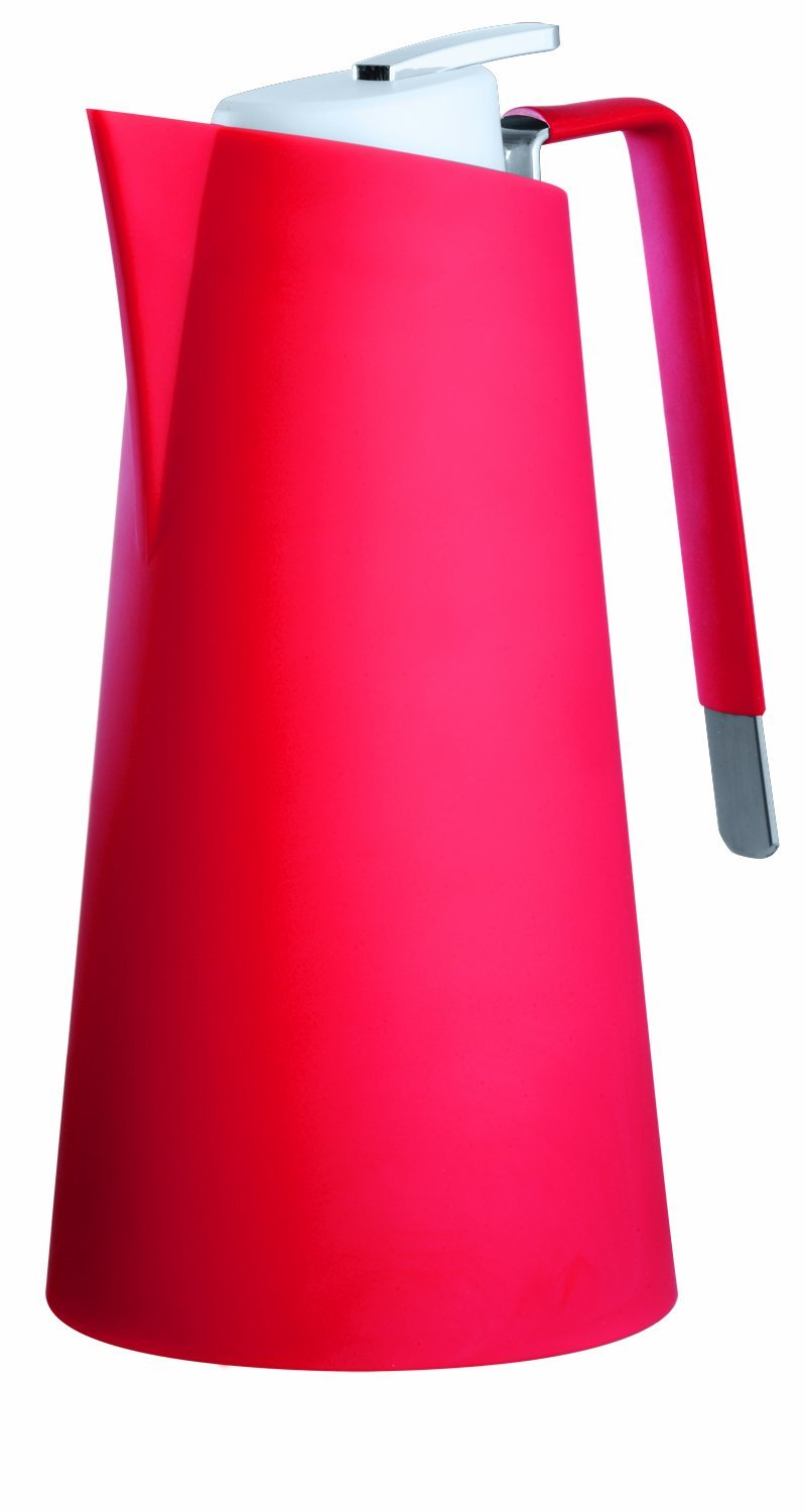 Soft Touch Thermal Carafe Cherry