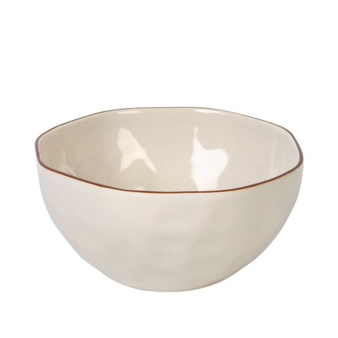 Cantaria Cereal Bowl - Ivory