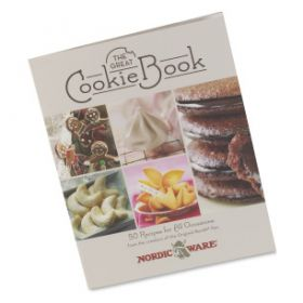 The Great Cookie Book