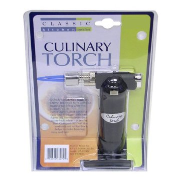 Culinary Torch
