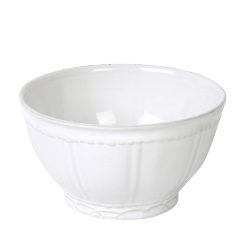 Historia Cereal Bowl Paperwhite